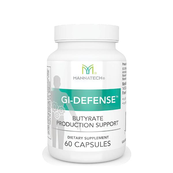 GI-Defense美泰护肠素