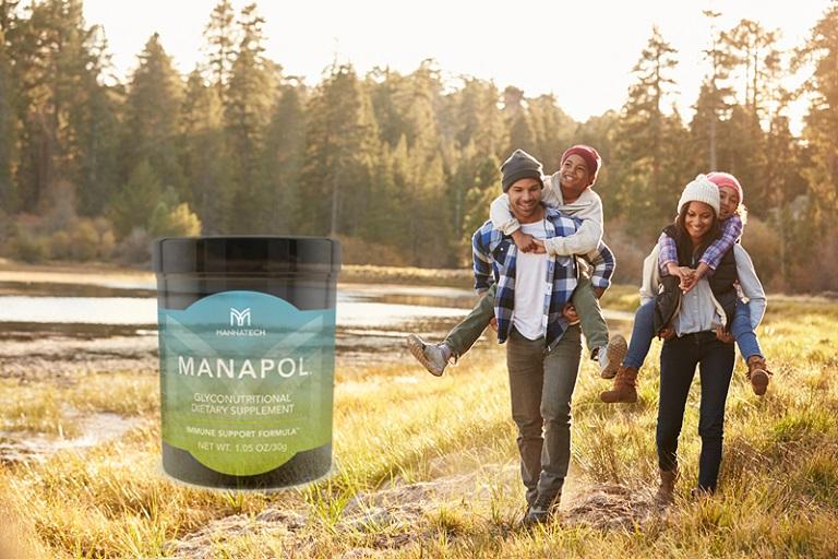 新品上市-美泰Manapol醣质芦荟萃取粉