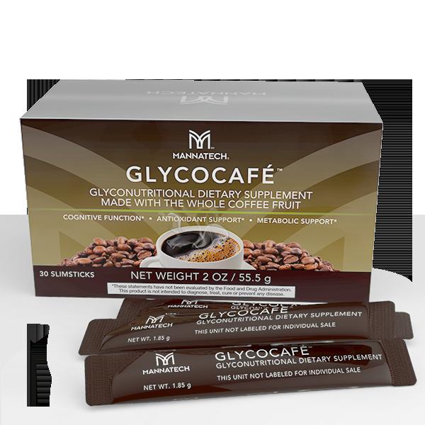 GlycoCafe醣质咖啡粉