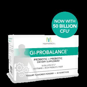 GI-ProBalance升级版益生菌粉