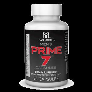 Prime 7 美泰至尊男士保健营养素