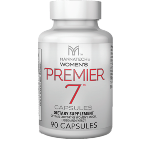 Prime 7 美泰至尊女士保健营养素
