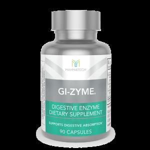 GI-Zyme酵素胶囊