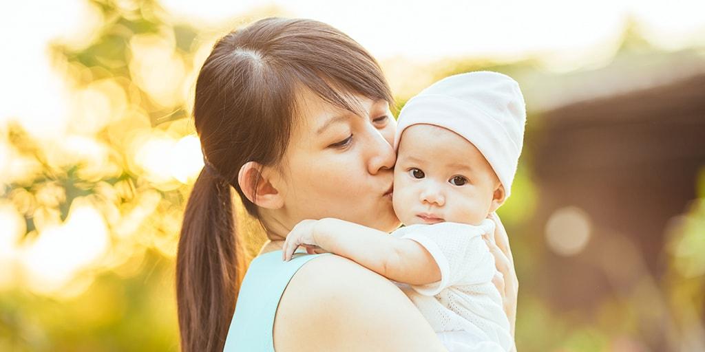 妈妈群体:利用 TruHealth™减脂套组重掌生活,妈妈应该拥有最健康的身体