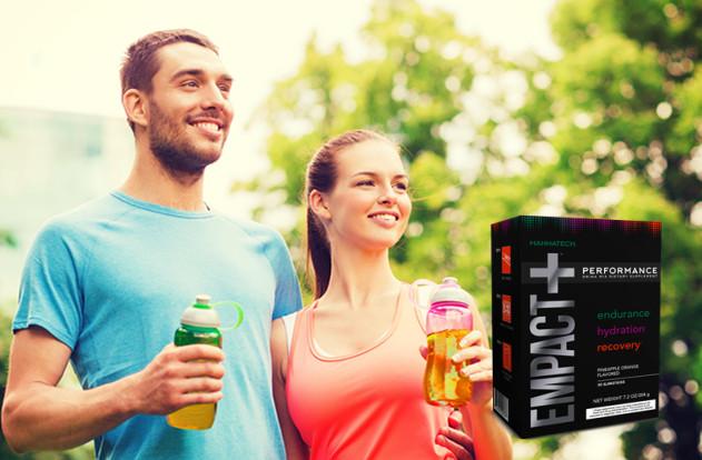 新品上市预告-Empact+美泰活力能量饮料