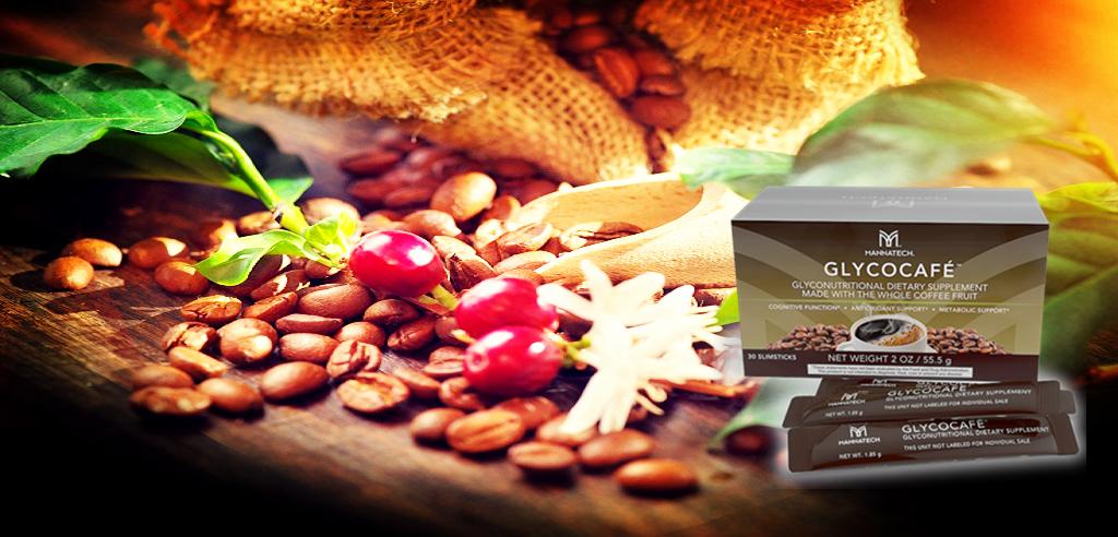 美泰GlycoCafe醣质咖啡粉